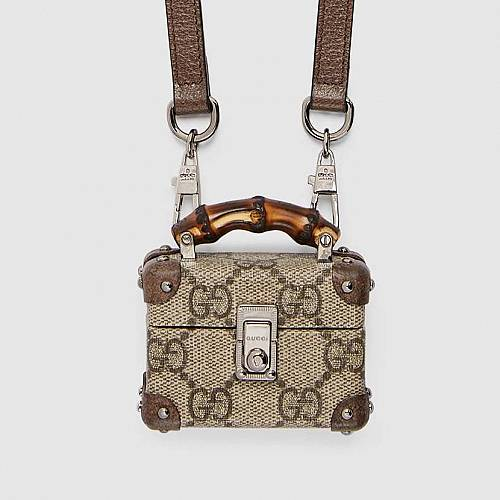 Калъфче за AirPods Pro за 1100$ от Gucci