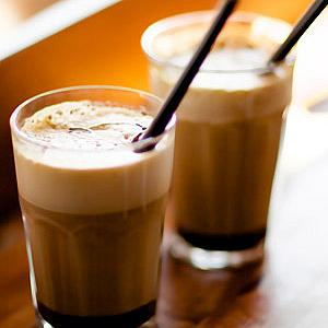 Айс кафе