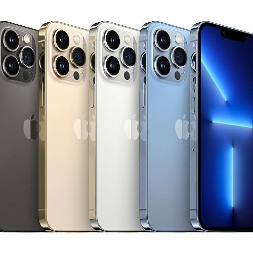Vivacom вече предлага новите модели iPhone 13