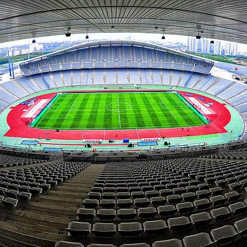 Шампионската лига 2023 в Истанбул