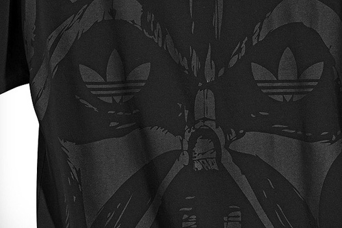 Adidas Star Wars collection 2010