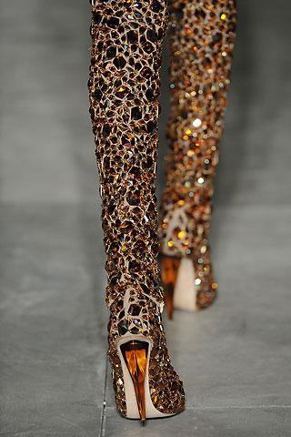 Обувки на Александър МакКуин