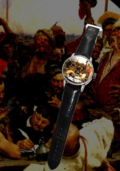 watches Angular Momentum