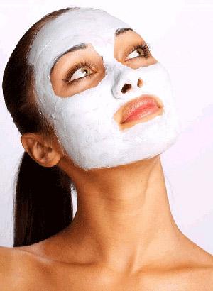 spa mask facial