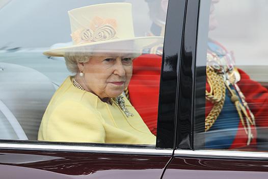 Elizabeth II 10