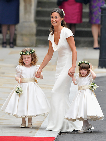 Syster Kate Middleton