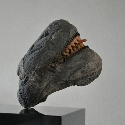 Stones Hirotoshi Itoh