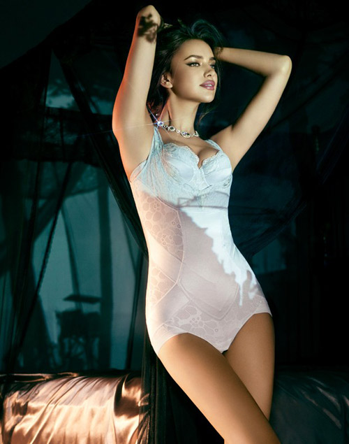 Irina Shayk La Clover 2012