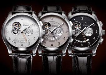 часовници нови модели 2014
