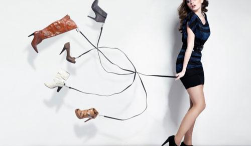 неудобните обувки