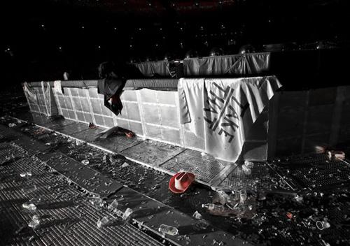 снимки нов клип Тейк Дет 2011