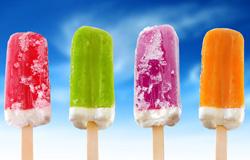 свежо сладолед