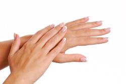 суета грижа за ръце 2012