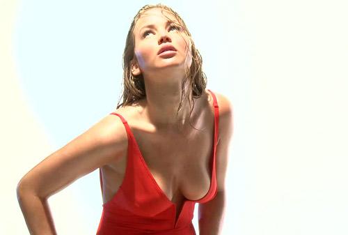 Дженифър Лорънс е най-желаната жена в света 2012