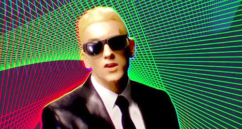Rap God 07