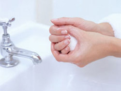 здраве хигиена миене на ръце 2013