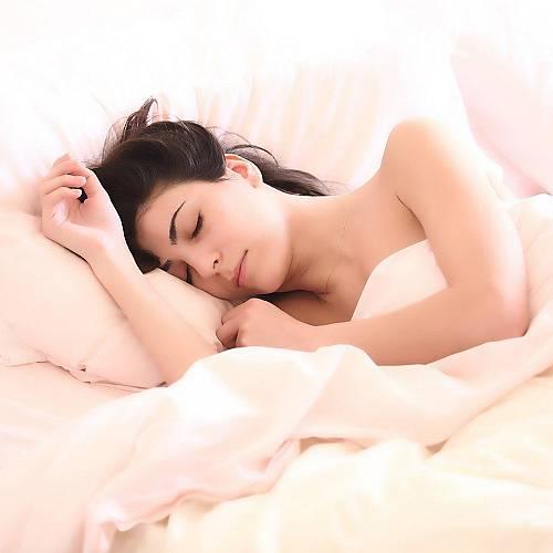 Сънят разхубавява