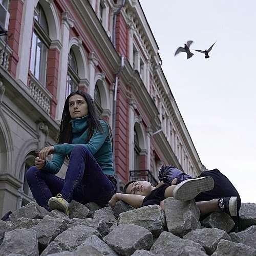Български филм на кинофестивала в Кан