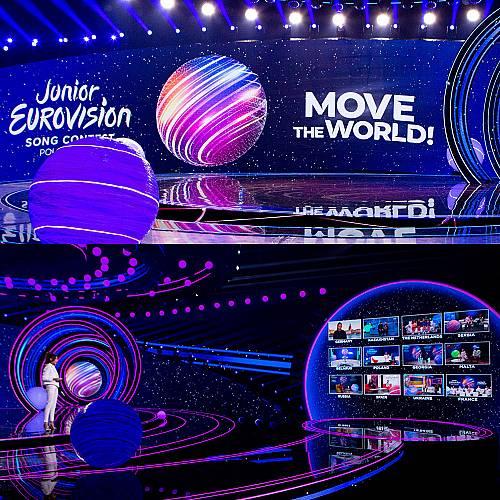 Кой спечели Детската Евровизия 2020