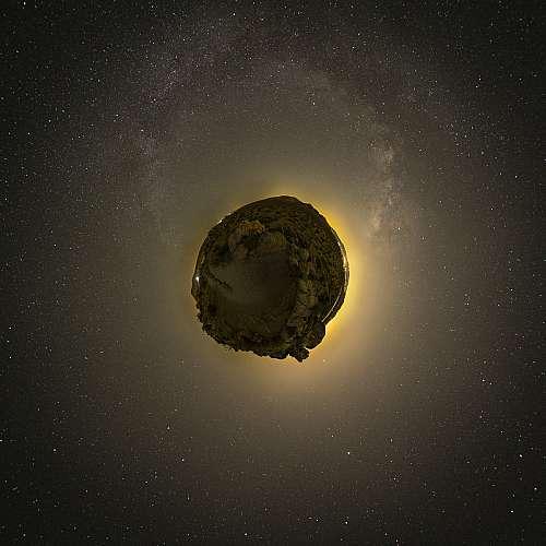 Нов космически телескоп може да открива  потенциално опасни астероиди
