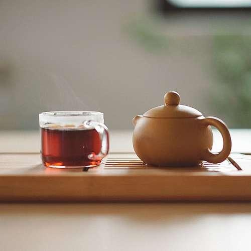 Кафето и чаят ободряват, но са безсилни срещу грешките