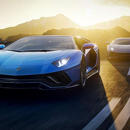 Lamborghini Aventador: суперспортният автомобил чупи всички рекорди
