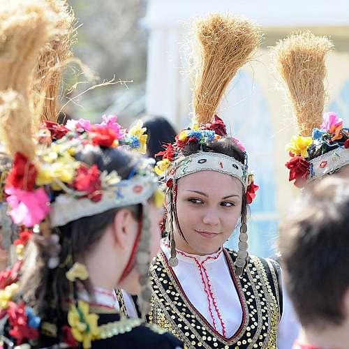 Домът на лазарката-кръстница е почитан и на Великден
