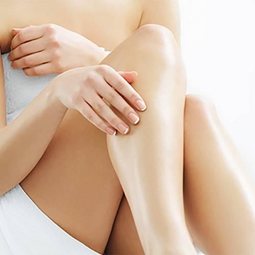 Лазерна епилация при кожни и други заболявания