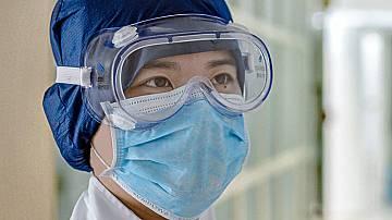 Маска, засичаща симптоми на COVID-19, създадоха в Сингапур