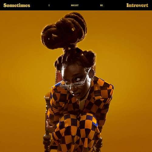 Четвъртият албум на рапърката Little Simz я присъединява към класиците