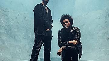 Малума предизвика The Weeknd да пее на испански