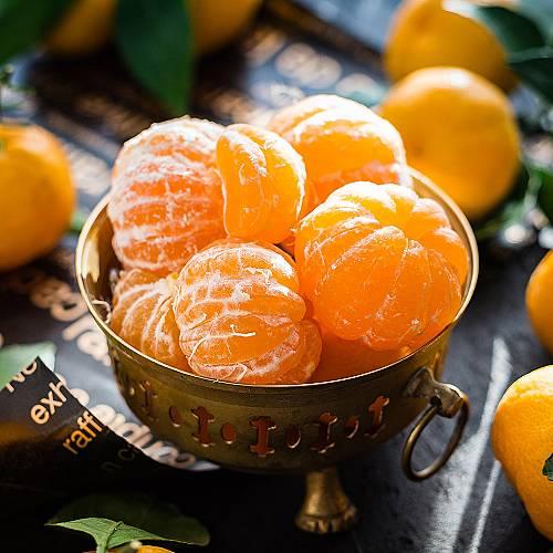 15 причини да ядем мандарини