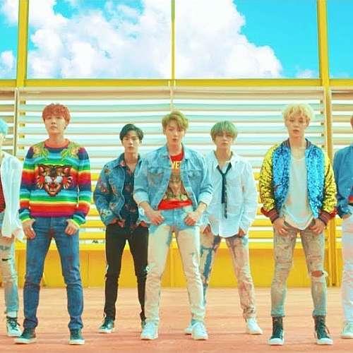 BTS пуска нов сингъл през юли
