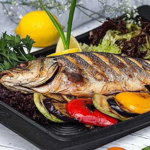 Страдате от мигрена? Яжте мазни риби