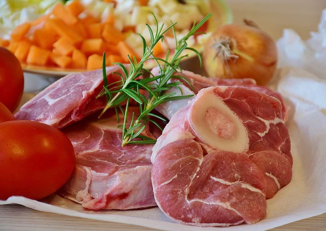 Свежо ли е телешкото месо? Изкуственият интелект ще ви каже