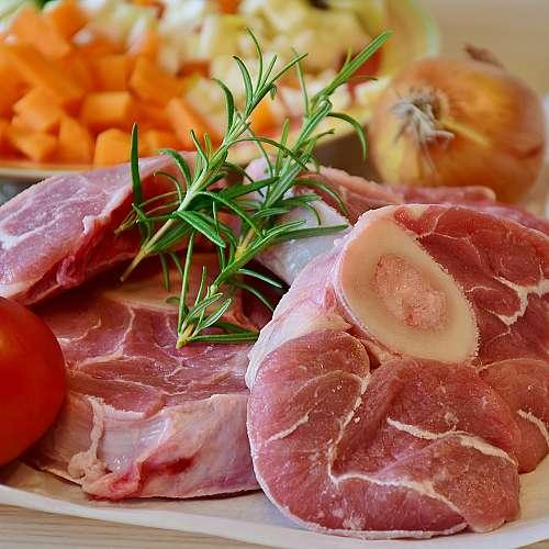 Изкуствен интелект може да определя свежестта на месото