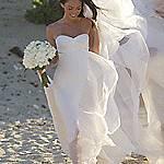 Снимки от сватбата на Меган Фокс и Браян Остин Грийн