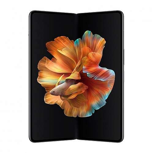 Xiaomi представи първия си сгъваем смартфон