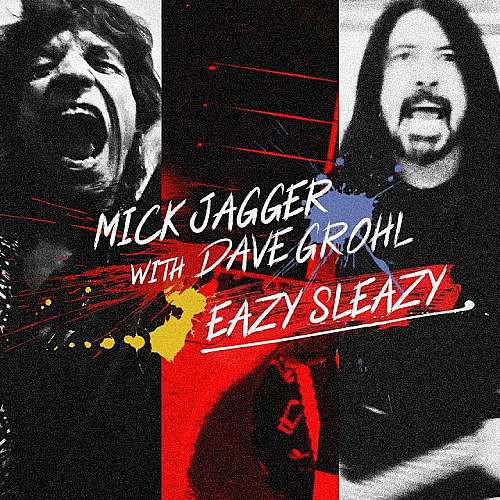 """Мик Джагър отпразнува края на локдауна, като пусна парчето """"Eazy Sleazy"""""""