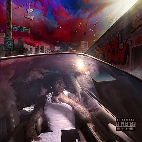 """Moneybagg Yo се завърна на челна позиция в класацията на """"Билборд"""" за албуми"""