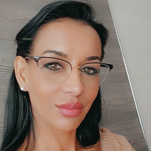 Мисис България Ана Иванова с гняв срещу маските в час
