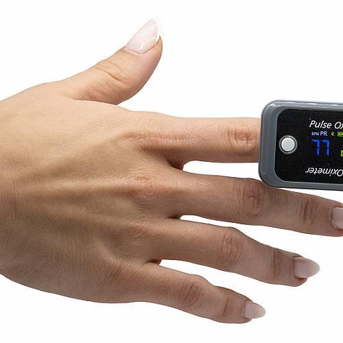 Пулсовият оксиметър –  лесен начин да следите здравето си у дома