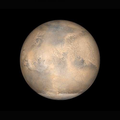 Малкият размер ограничава възможностите на Марс да задържа вода