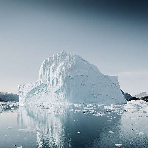 Айсбергът, който беше най-големият в света, вече не съществува