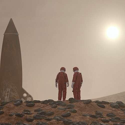 """""""Блу ориджин"""" отложи изстрелването на кораба """"Ню шепърд"""" с космически туристи"""