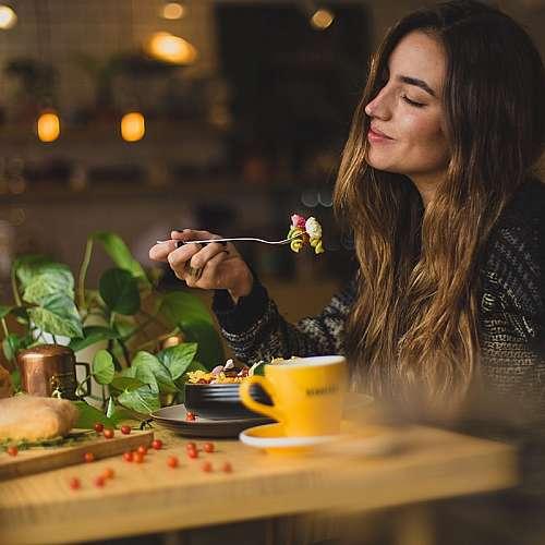 Съвети за здравословно хранене срещу високо кръвно налягане