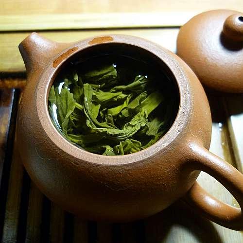 Зеленият чай съдържа вещество, което е ефективно срещу COVID-19