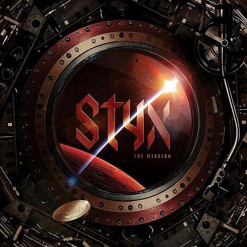 """Група """"Стикс"""" издава нов албум"""