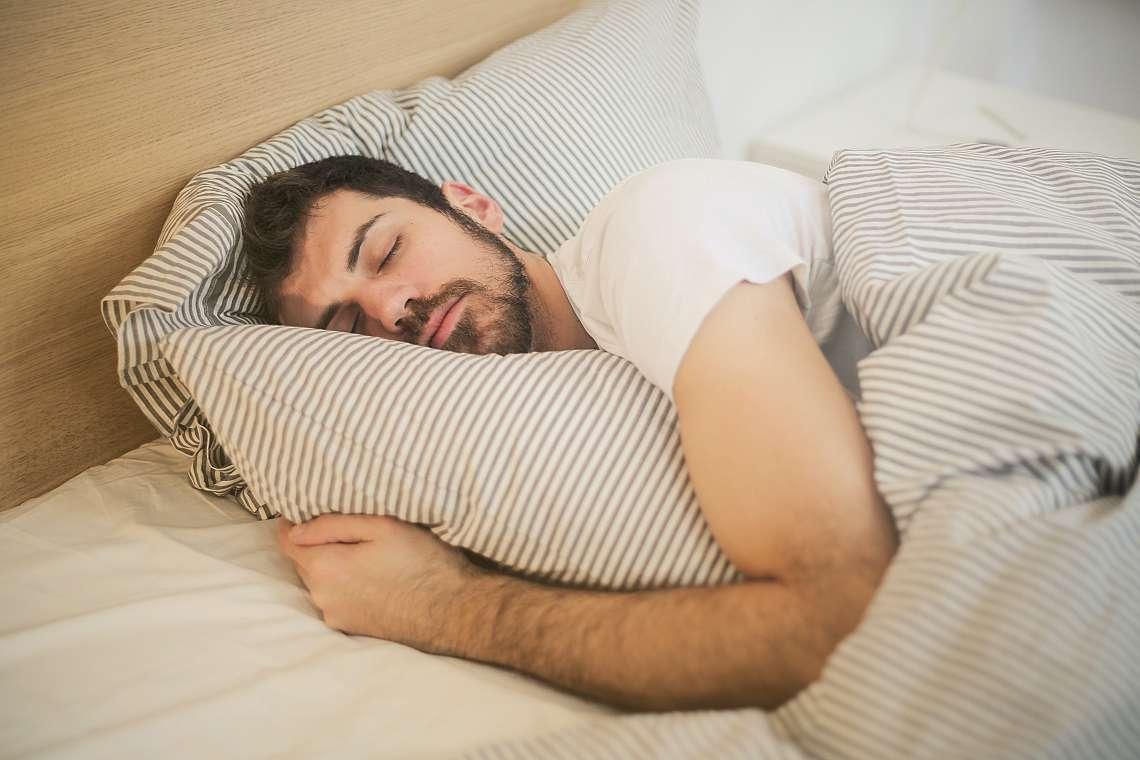 7 часа е нормалното време за сън