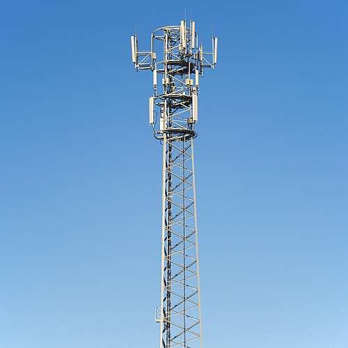 Без 5G антена в село Марково